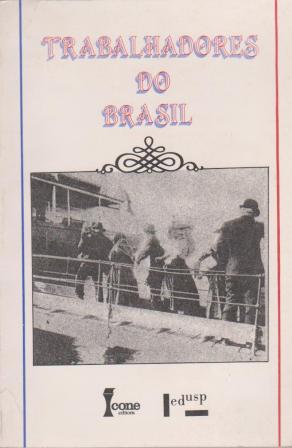 trabalhadores do brasil capa